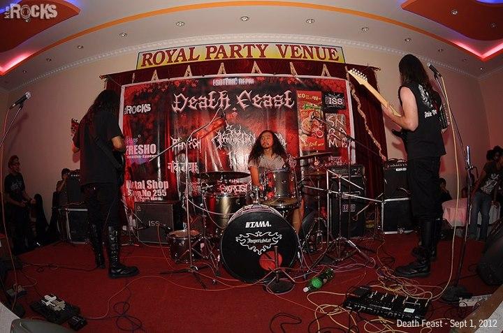 Death Feast I