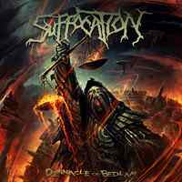 SUFFOCATION Cycles Of Suffering New Song Download