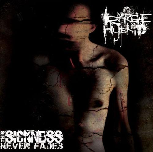 This Sickness Never Fades rage hybrid
