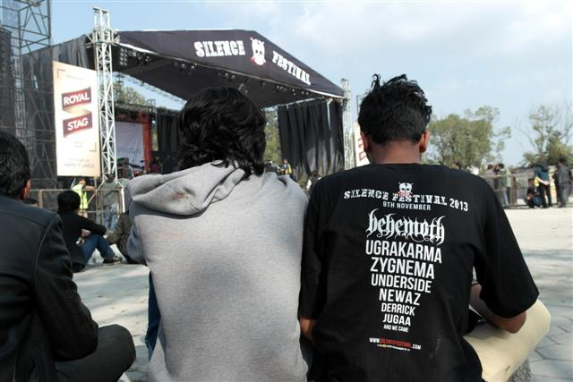 silence fest iv picture
