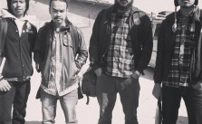 fullstop band nepal