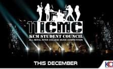 kcm icmc 11th