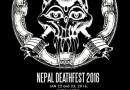 Nepal Death fest 2016